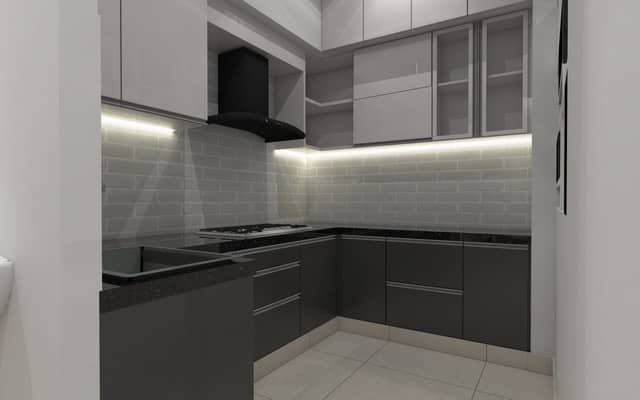 Kitchen Interior Solution