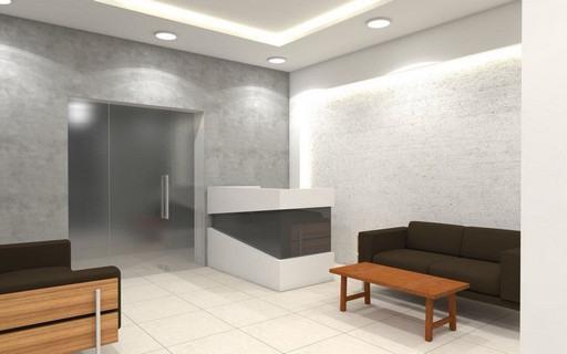 Office Interiors solution