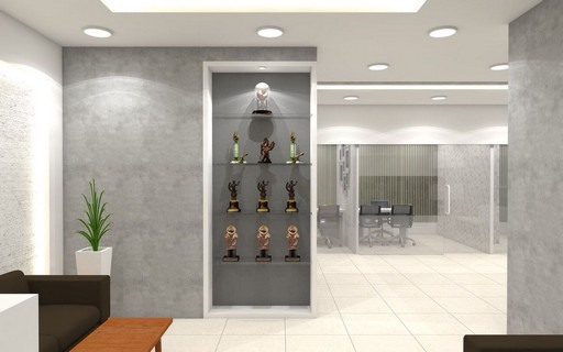 Office Interiors solutions